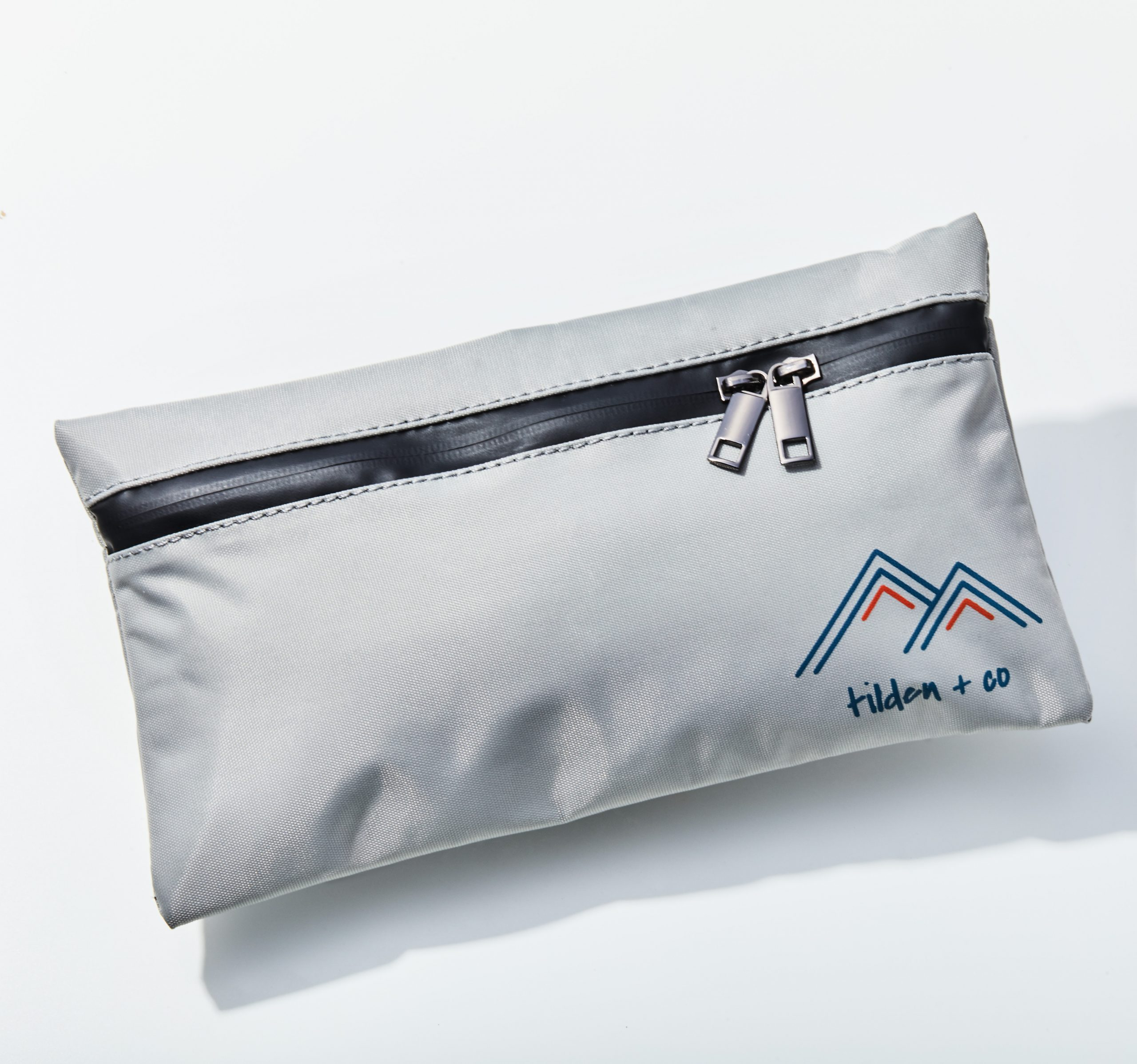 Tilden & Company® Tobacco Smell Proof Carrying Bag